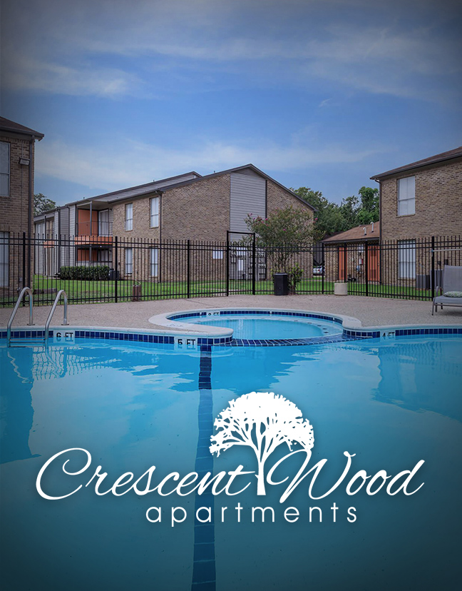 CrescentWood Apartments Property Photo